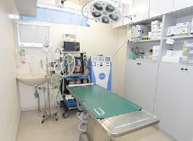 梨香台動物病院